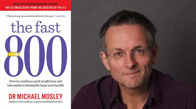 michael mosley fast 800