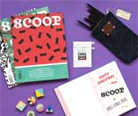 Scoop magazine competition