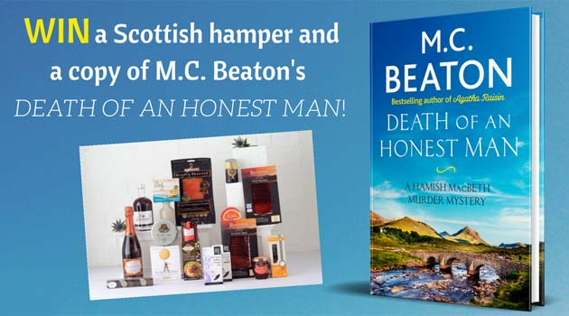 M.C. Beaton competition