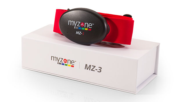 myzone 12 days of christmas competition