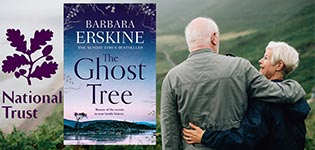 the ghost tree competition