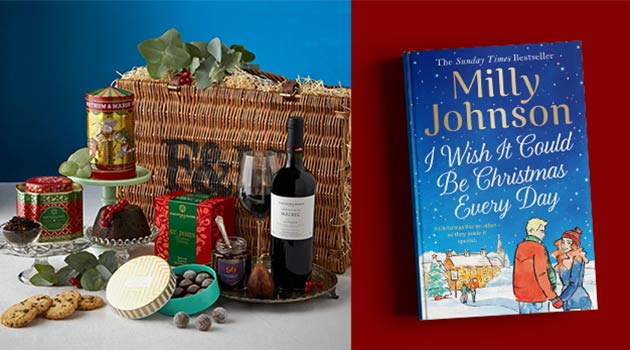 I Wish It Could Be Christmas Every Day competition   Gransnet