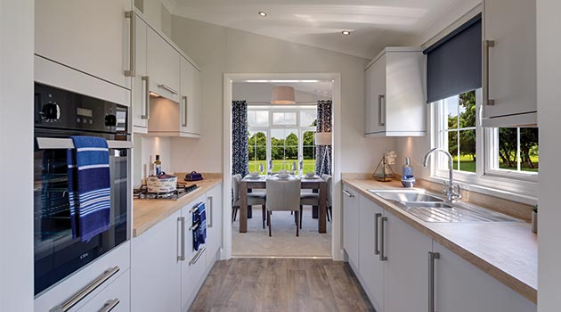 willerby homes competition