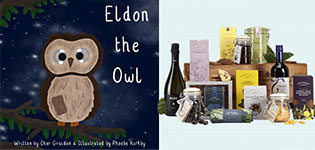 eldon the owl competition