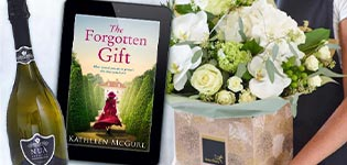 the forgotten gift competition
