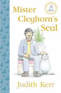Mr Cleghorn's seal