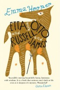 Etta Otto Russell and James