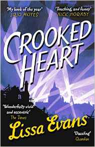 crooked heart - jan book club