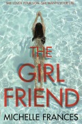 The Girlfriend book cover