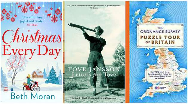 best christmas reads