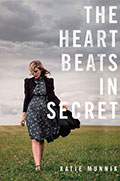 the heart beats in secret april book club