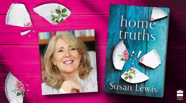 home truths susan lewis