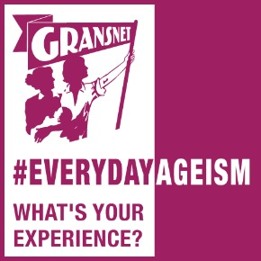 Everyday Ageism