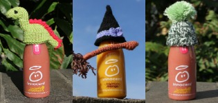The Big Knit campaign