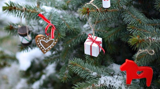 Scandinavian Christmas Hygge