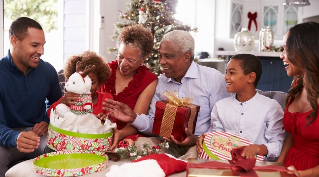 Best gifts for grandparents
