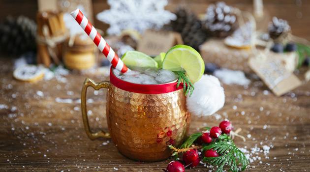 Christmas Drinks Alcohol.Non Alcoholic Christmas Drinks And Cocktails