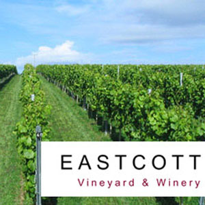 Eastcott vineyard and winery