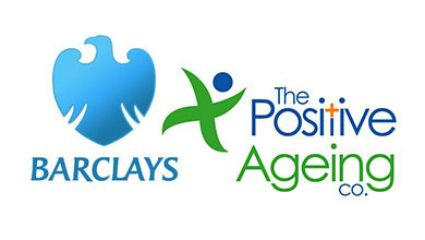 barclays and positive ageing
