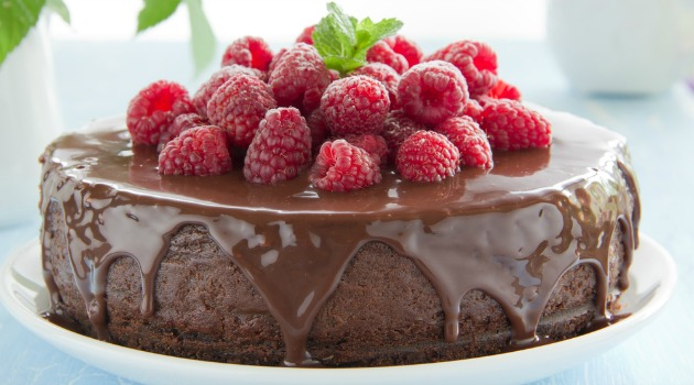 Instant Chocolate Cake Calories