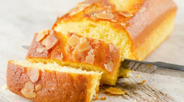 Quick Madeira Cake
