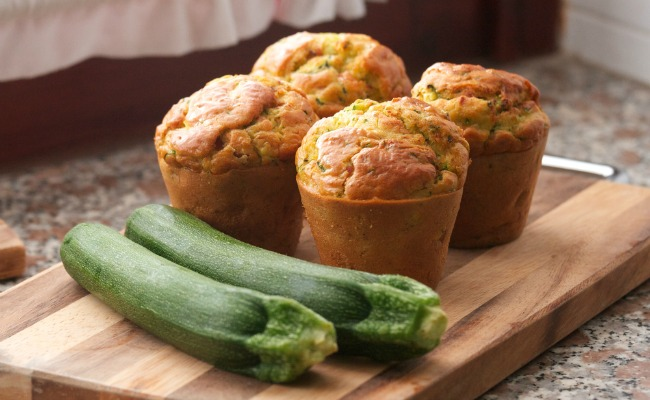 Courgetti Fritters And Cakes Top Courgette Recipes