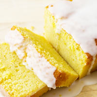 lemon drizzle cake recipes