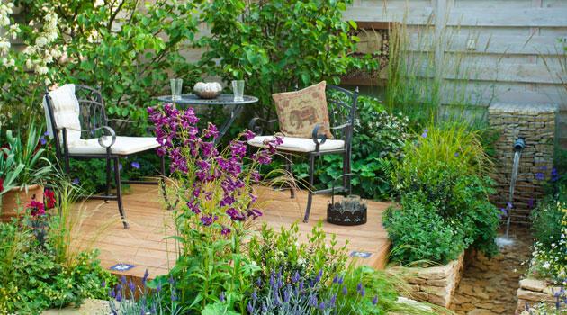 Garden design Gransnet