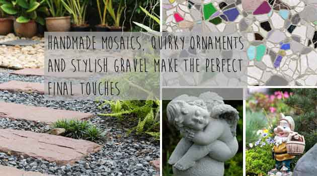 outdoor garden decorative ideas