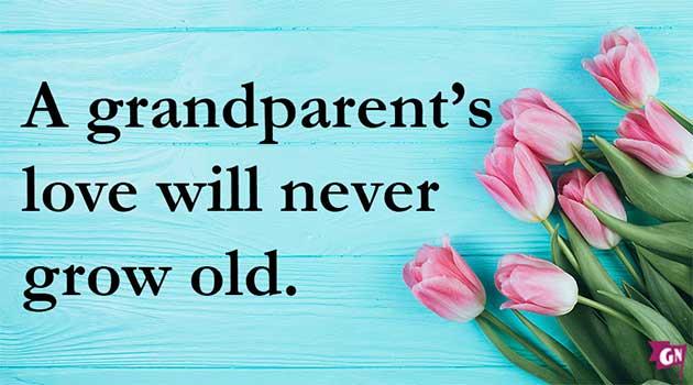Grandparents\' quotes | Gransnet