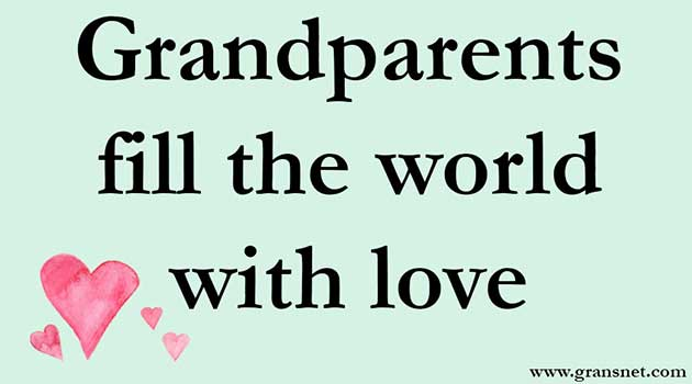 Grandparents Quotes Grandparent quotes Grandparents Quotes