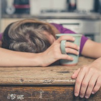 tips to beat tiredness