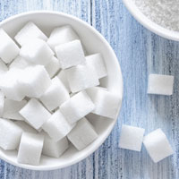 how to give up sugar