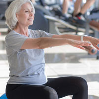 exercise over 50