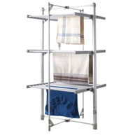 Lakeland airer