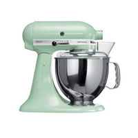 pistaschio kitchenaid stand mixer