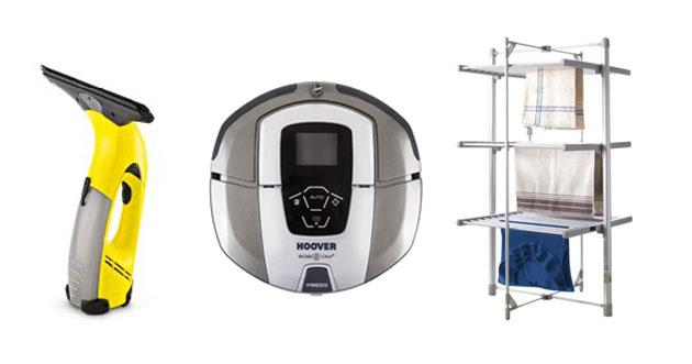 High Tech Gadgets For The Home Gransnet