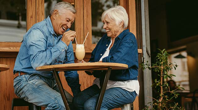 best dating sites for over 40s