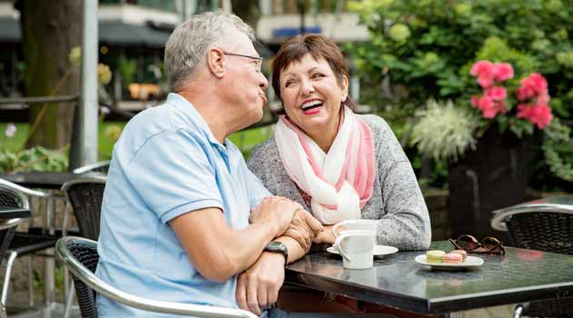 Best Christian Senior Dating Sites