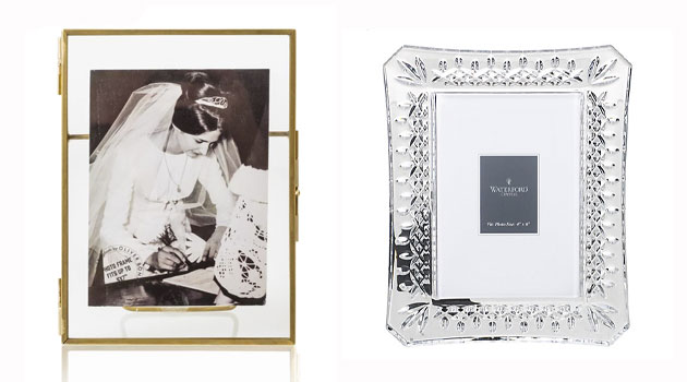 Golden Wedding Gifts Ideas: Best Golden Wedding Anniversary Gifts