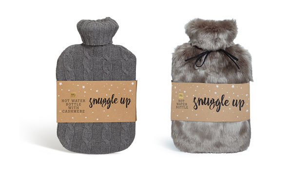 Warmest Winter Accessories For The Home Gransnet