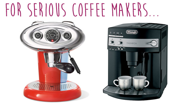 Best Coffee Makers And Machines