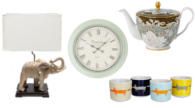 Marks And Spencer Wedding Gifts: Luxury Wedding Gifts For Under £100