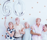 60th birthday ideas