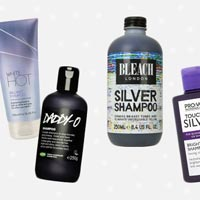 shampoo for grey hair