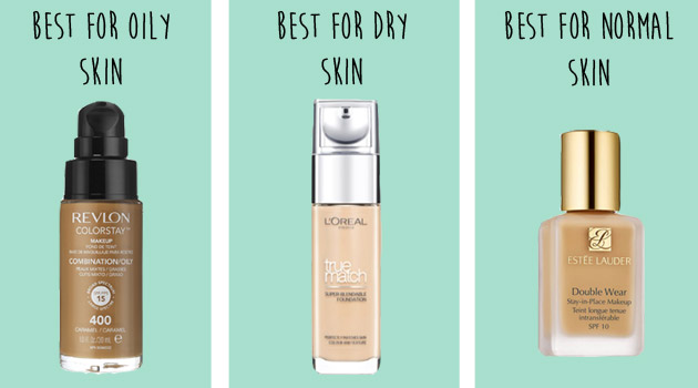 best foundation for older women