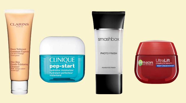 skincare for mature skin