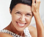 glowing skin tips for over 50s