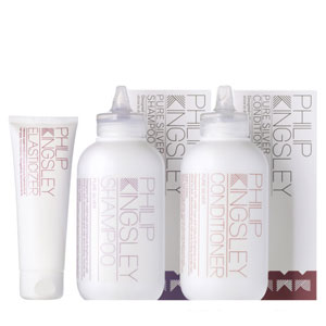 phillip kingsley shampoo set