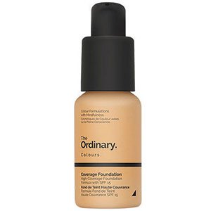 the ordinary foundation makeup older women